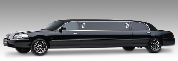 Airport Lincoln Limo