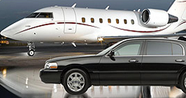 LAX airport transportation