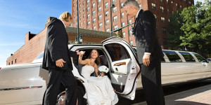 Limo and party bus services we offer